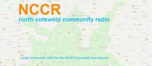 NCCR Radio Image